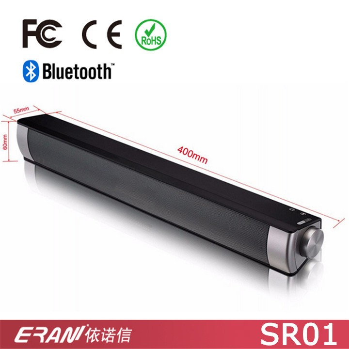 Professional factory Sound Bar in Promotion, Bluetooth Sound Bar Speaker Support TF Card
