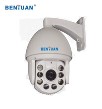 2.0mp network 18x optical zoom meduim high speed ip ptz camera p2p