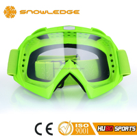 China motor accessories dust proof fashion hot sale motorbike goggles