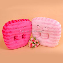 High density memory foam office car seat cushion