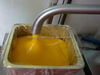 cake cheese production line for vegetable oil