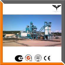 Asphalt Batch Machine / Batching Mix plant