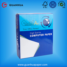 Most selling products A4 ncr 5 color computer continuous papers