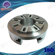 Constant Customized CNC Machined Parts Specifications are Accepted