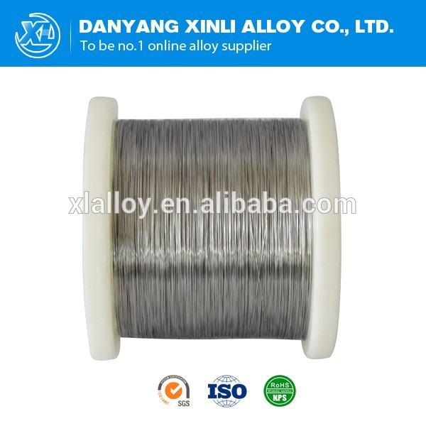China manufacturer Uns N06625 Half Hard Inconel 625 Wire