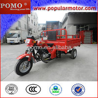 2014 Indonesia Popular Cheap Strong 250cc Cargo Tricycle Motorcycle