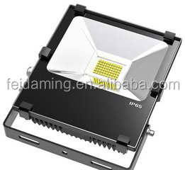 Factory supplier 30W SMD3535 Square LED PCB with CE Rohs For Flood Light