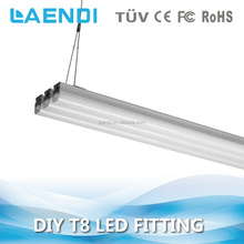 shenzhen High Quality 1.2M smd Led T8 Tube 18W
