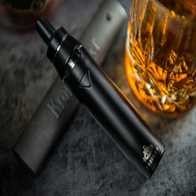 100% NO leakage and top filling E cigarette G6 Torpedo