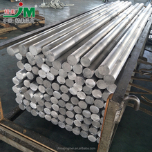 JINGMEI Extruded high quality aluminum rod/bar 6061-t6 for sale