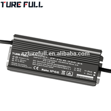 Waterproof led driver for outdoor aand indoor using LED power supplies Intelligent Street Light Power Supply