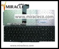 Laptop notebook laptop parts keyboard for Samsung RF510 SF510 RF511