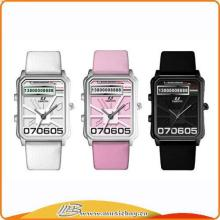 High quality classical sport waterproof cell phone watch