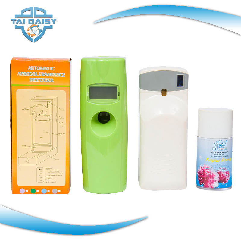 mini utomatic spray air freshener for air conditioners