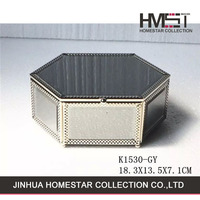 beautiful classical design jewelry box with good offer