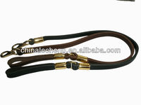 Leather Durable Pet Collar and Leash