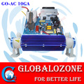Air cooled 10g corona discharge ozone generator tube with one year warranty