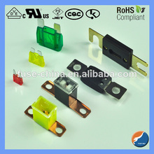 blister package car fuse