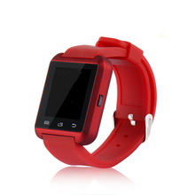 Cheapest Sport Bluetooth U8 Smart Watch android for young men