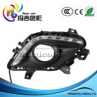 Manufacture Direct sale LED Daytime Running Light Mazda 6 drl