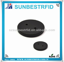 125khz or 13.56mhz rfid laundry tag
