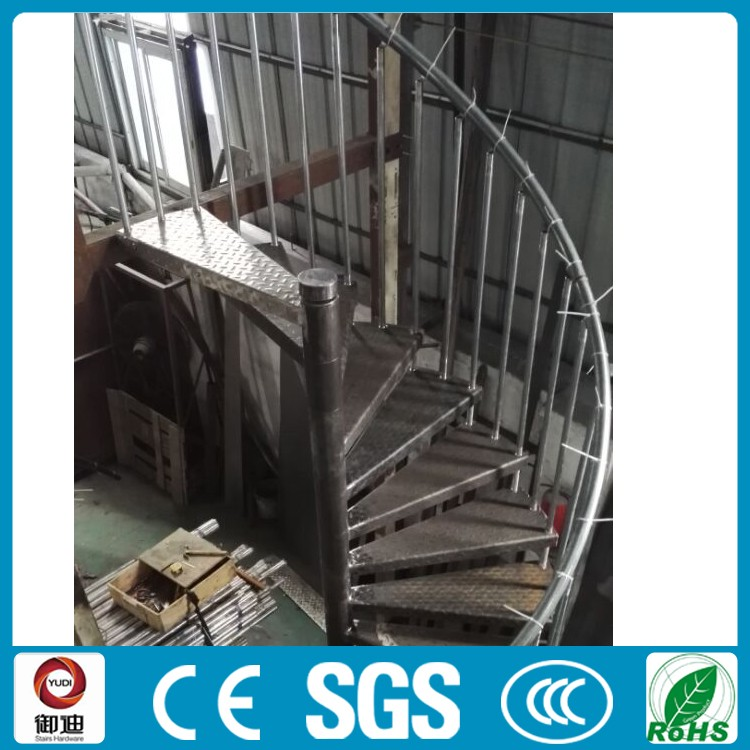 Sell Spiral Staircase Wrought Iron Spiral Staircase