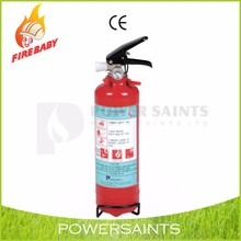 Factory Directly Wholesale CE Approved 1Kg ABC Fire Extinguisher