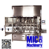 Micmachinery with CE speed 2000-2500BPH Soybean Oil Filling Machine cooking oil packaging machine coconut oil filling machine