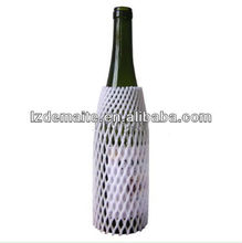 Expandable Bottle Sleeve Net for Protection