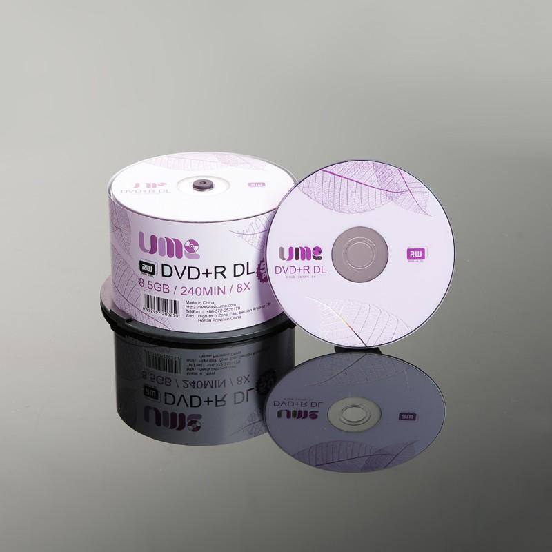 ume DVD+R DL 01