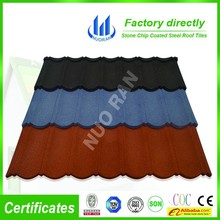 high quality 50 years guarranty building material supplier corrugated copper roof/roof tiles prices
