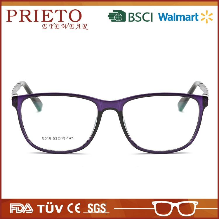 Popular quality optical frames in italy with great price