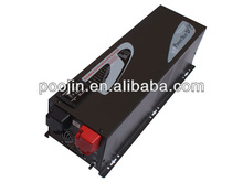 5KW Solar power inverter, 5000W multifunction solar panel inverter