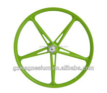 451 sport rim 5 spoke for pocket bike