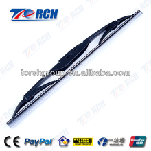 Silicone or Natural Rubber Wiper Blade