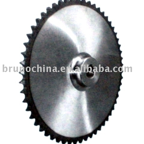 chain sprocket wheel with good quality,material of chain sprocket