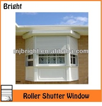 Hot Sale metal roll up windows from china