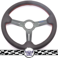 Wholesale High Quality classic steering wheel/leather steering wheel