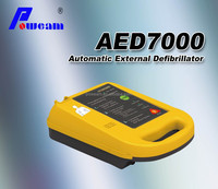 Portable AED/Automatic External Defibrillator