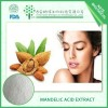 Best quality Anti Acne Skin Whitening Serum from NATE DL-Mandelic Acid powder CAS NO 611-72-3