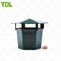 2015 Best Sale new products Snail Bait Station System live snail trap Snail catcher insect control (TLSBS0101)