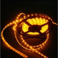 6-7lm/led 12v white 2 years warranty highlightness 3528 led strip