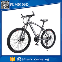 modern design carbon steel 20kg bike 26 inches 21speed swith quickdrop mountain bicycle