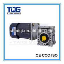 dc right angle gear motor with brake and gearbox gear motor