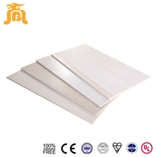 Light Weight High Quality Mineral Fiber Cement Ceiling Board Types of Ceiling Board
