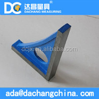 Cast iron try square