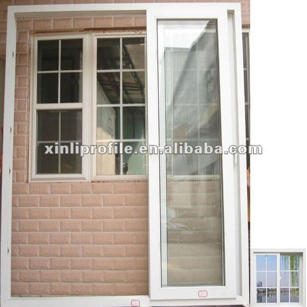 BV Authentication Plastic Windows And doors