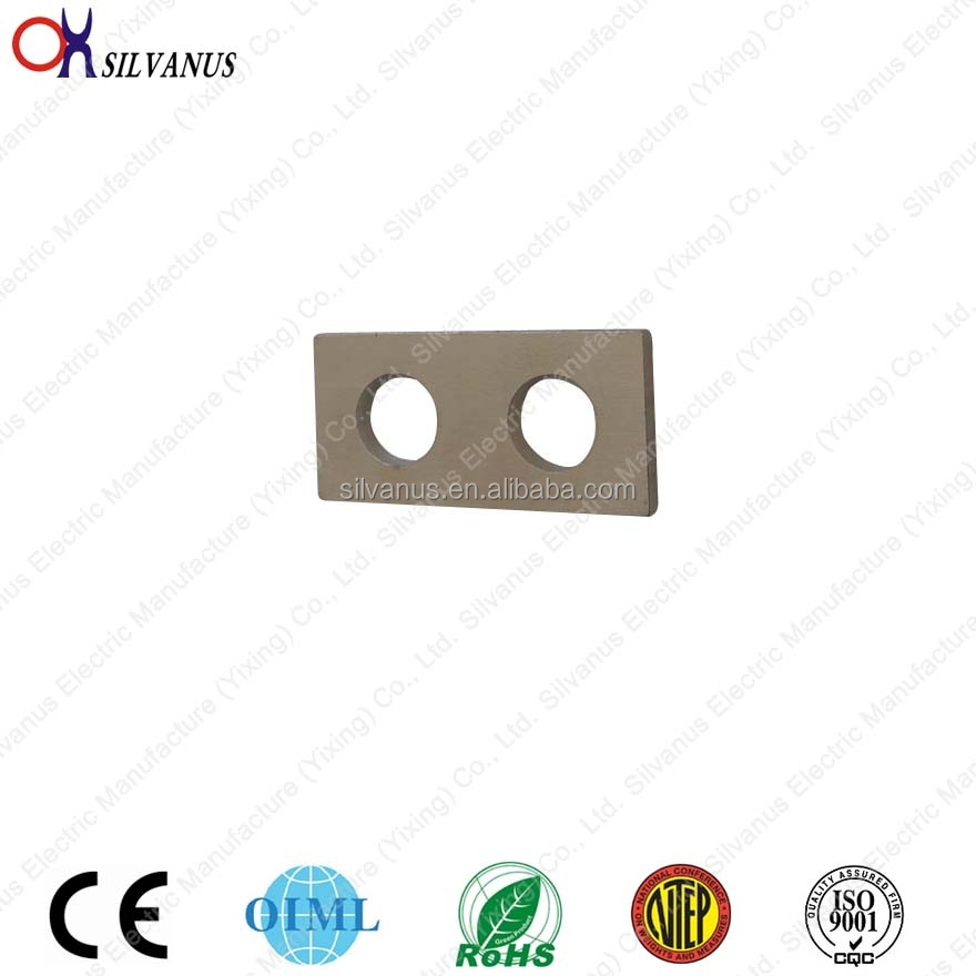 Pad for electronic platform scale load cell