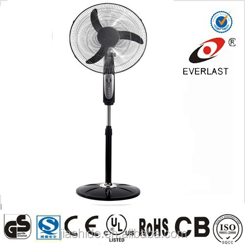 "16""electric stand fan/ 18inch 3in1 national stand fans/floor standing industrial fan"