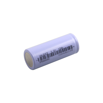 rechargeable Lithium Iron 26650 3.2v 3150mah Battery IFR26650EC
